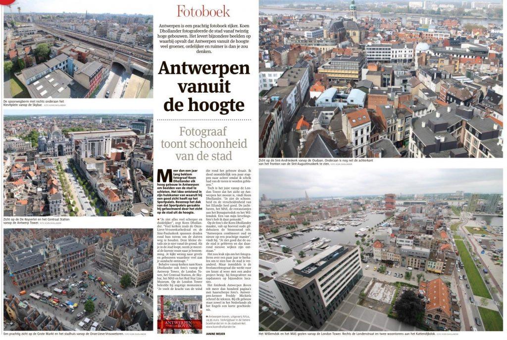 GvA Antwerpen Boven